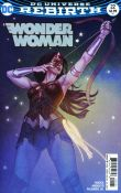 Wonder Woman, Vol. 5 #22B