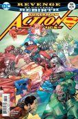 Action Comics, Vol. 3 #984A