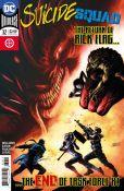 Suicide Squad, Vol. 4 #32A