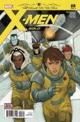 X-Men: Gold, Vol. 2 #28