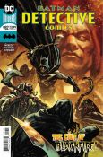 Detective Comics, Vol. 3, issue #982