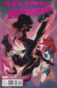 Uncanny X-Men, Vol. 4 #2B