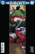 Harley Quinn, Vol. 3 #10B