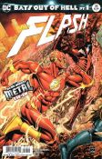 Flash, Vol. 5 #33A
