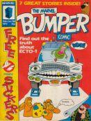 Marvel Bumper Comic #2