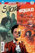 Suicide Squad, Vol. 4 #10A