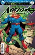 Action Comics, Vol. 3 #991B