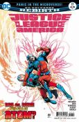 Justice League Of America, Vol. 5 #17A