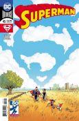 Superman, Vol. 4, issue #45