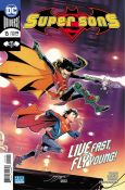 Super Sons, issue #15