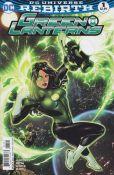 Green Lanterns #1B