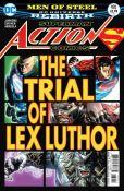 Action Comics, Vol. 3 #970A