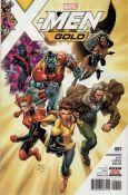 X-Men: Gold #1A