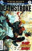 Deathstroke, Vol. 4 #18A
