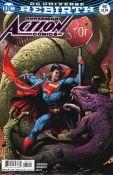 Action Comics, Vol. 3 #981B