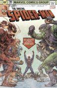The Amazing Spider-Man, Vol. 4 #799P
