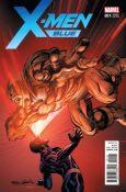 X-Men: Blue #1F