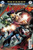 Action Comics, Vol. 3 #982A