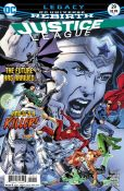 Justice League, Vol. 2 #29A