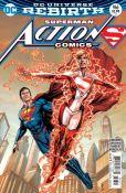 Action Comics, Vol. 3 #966B