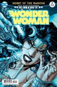Wonder Woman, Vol. 5 #27A