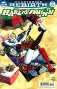 Harley Quinn, Vol. 3 #27A