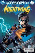 Nightwing, Vol. 4 #3B