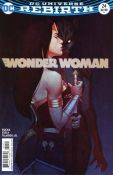 Wonder Woman, Vol. 5 #24B
