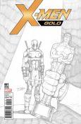 X-Men: Gold #1J