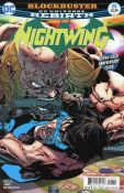Nightwing, Vol. 4 #25A