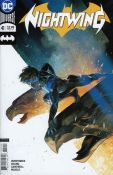 Nightwing, Vol. 4 #41B