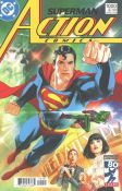 Action Comics, Vol. 3 #1000 H