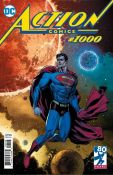 Action Comics, Vol. 3 #1000V