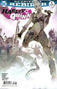 Harley Quinn, Vol. 3 #6B