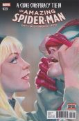 The Amazing Spider-Man, Vol. 4 #23A
