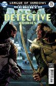 Detective Comics, Vol. 3 #954A
