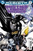 Justice League Of America, Vol. 5 #10B