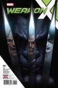 Weapon X, Vol. 3 #7