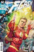 Flash, Vol. 5 #37B
