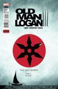 Old Man Logan, Vol. 2 #10A