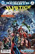 Justice League, Vol. 2 #4A