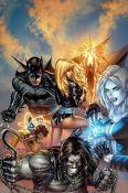 Justice League Of America, Vol. 5 #1D