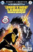 Justice League Of America, Vol. 5 #6A