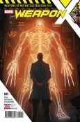 Weapon X, Vol. 3 #5A