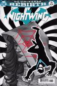 Nightwing, Vol. 4 #26B