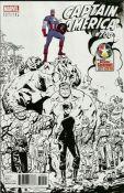 Captain America, Vol. 1 #700I