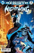 Nightwing, Vol. 4 #1A