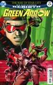 Green Arrow, Vol. 6, issue #23