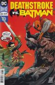 Deathstroke, Vol. 4, issue #33