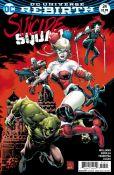 Suicide Squad, Vol. 4 #24B